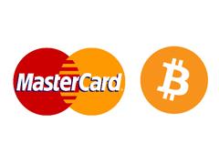 MasterCard and Bitcoin