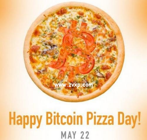 BitcoinPizzaDay